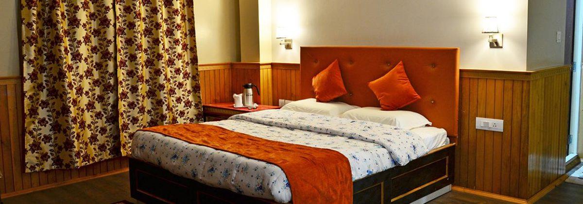 Himalayan Residency, Lachen