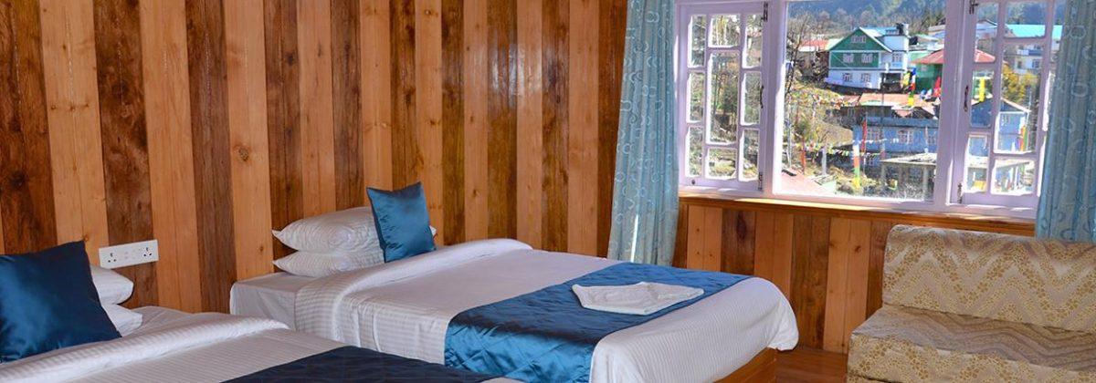 Best Hotels in North Sikkim