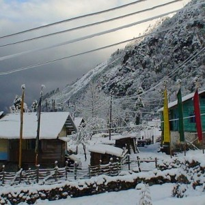 North Sikkim Quick Tour