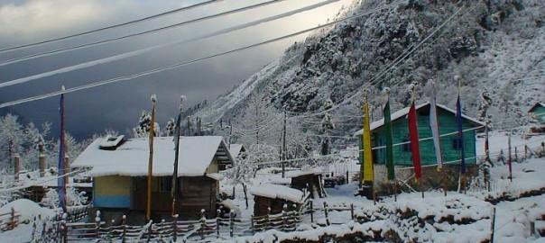 North Sikkim Quick Tour