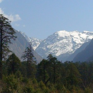 North Sikkim Short Tour