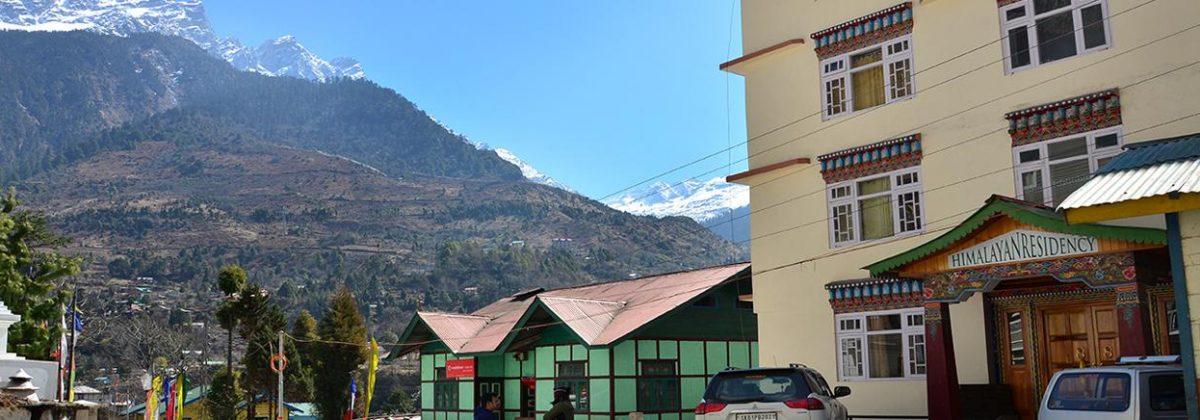 Himalayan Residency Lachung