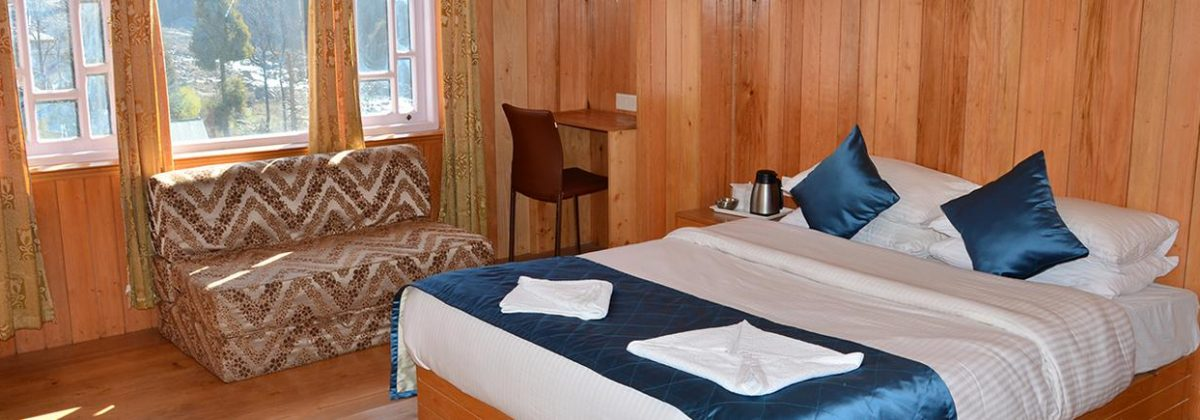 Hotel Himalayan Residency, Lachung